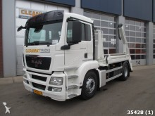 camion MAN TGS 18.440 Euro 5