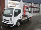 camion plateau Renault occasion