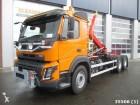 camión Volvo FMX 410 6x4 Euro 6 NEW!