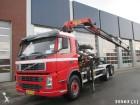 camión Volvo FM 12.340 6x2 with Palfinger 24 ton/meter crane