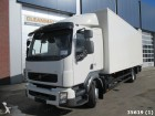 camión Volvo FL 280 Euro 5