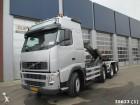 camión multivolquete Volvo usado