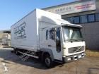 camion fourgon déménagement Volvo occasion