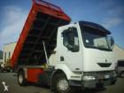 camion ribaltabile Renault usato
