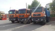 camión MAN 33.372