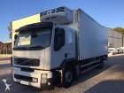 camión frigorífico multi temperatura Volvo usado
