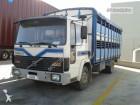 camión Volvo FL 611 G