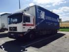 camião MAN 26.272