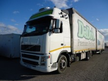 camión Volvo FH 13 480 CV