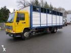 camion bétaillère bovins Volvo occasion