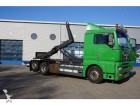 camion MAN TG410A MANUAL