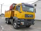 camión MAN TGA TGA 33.360 BB 6X4
