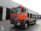 camión MAN TGA TGA 33.440 BB 6x4
