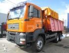 camión MAN TGA TGA 33.360 6x4 BB