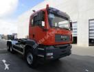 camión MAN TGA TGA 33.390 BB 6x4