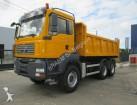 camión MAN TGA TGA 33.360 BB 6x4 204308 KM !
