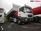 camión MAN TGS 33.400 6X4 BB