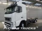 camión Volvo FH 420 Liftachse EEV German-Truck