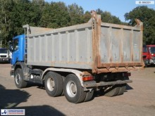 camion Scania T P380 6X4 ipper 18 m3 heavy 40