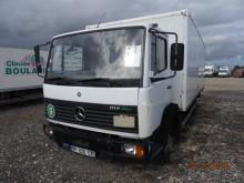 camión Mercedes 1214