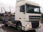 camion DAF XF105 460