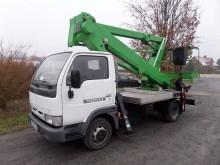 camión GSR E190P