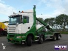 camion multiplu Scania second-hand