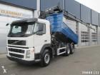 camión Volvo FM 400 Euro 5 with Hiab 16 ton/meter crane