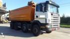camion Scania C 124C470
