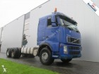 vrachtwagen Volvo FH12.460 6X4 CHASSIS FULL STEEL MANUAL HUBREDUCTION