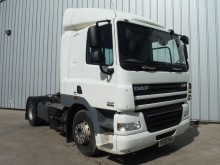 used DAF truck