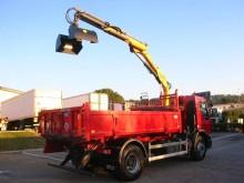 camión volquete bilateral nuevo