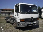 camion Mercedes Atego 1318