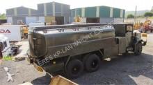 camión Deutz 6X6