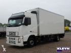 camion Volvo FH 13.440 EURO 5 ONLY 421 TKM