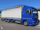 camion MAN TGA 26.360