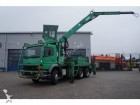 camion Mercedes 2628 WITH JONSERED 2490 CRANE
