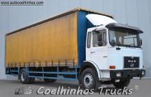 camión MAN 19.240