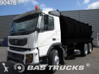 camion Volvo FMX 370 Manual Big-Axle Euro 3 6X4