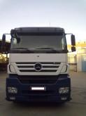 camión Mercedes Axor 2541 NL