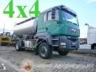 camião MAN TGA 18.400