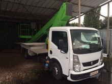 camion nacelle GSR occasion