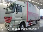 camion Teloni scorrevoli (centinato alla francese) Mercedes usato