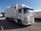 camion Scania R R124 400