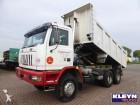 camión Astra HDT66.38 6X6 FULL STEEL