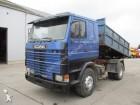 camión Scania 113 - 360 (FULL STEEL SUSPENSION)