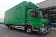 camion Mercedes Atego 1018L