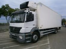 camión frigorífico mono temperatura Mercedes usado