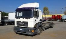 camion MAN ME 12.250