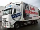 camión Volvo FH16 660